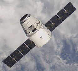 With the launch of Dragon on December 8, 2010, SpaceX becomes the first private company to launch, orbit, and recover a spacecraft.