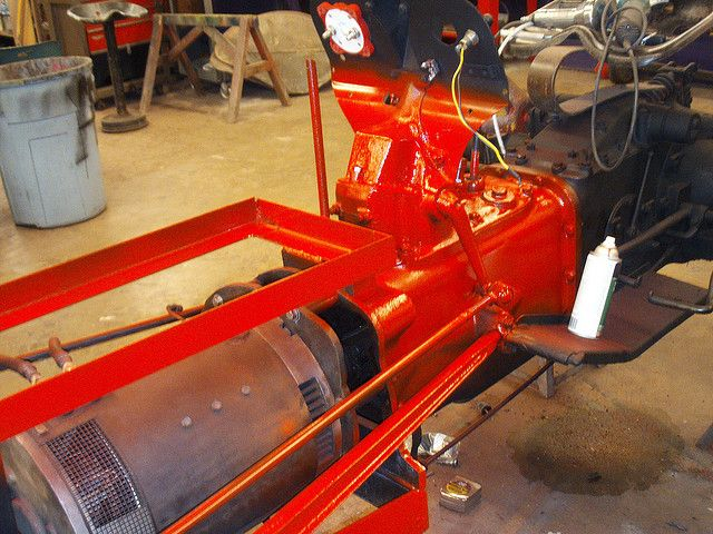 Harco Air Cleaner : Best ford tractors images on pinterest old