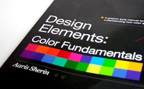 Web Design Books: Design Elements: Color Fundamentals