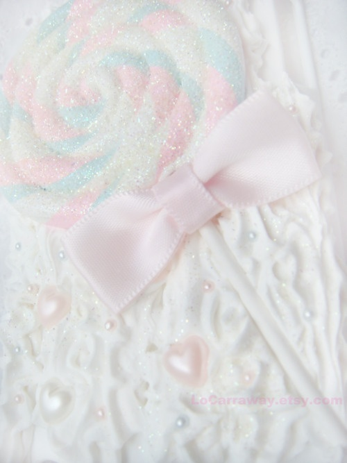 Pastel Lollypop ... ZsaZsa Bellagio | Passionate About ...