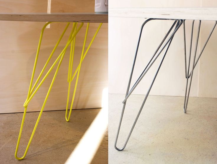 1000 id es sur le th me pied de table metal sur pinterest pied metal pied - Pieds de table en metal ...
