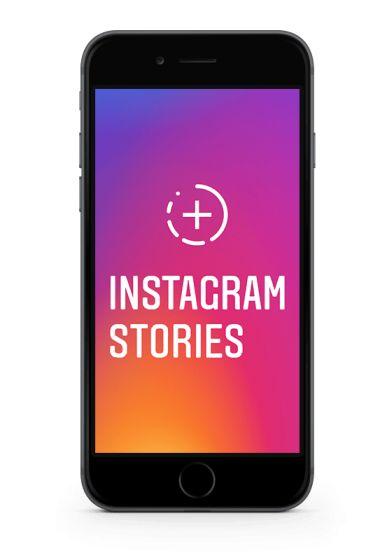 Immer noch sträflich vernachlässigt von vielen Unternehmen werden #Instagram Stories. Und selbst jene, die es nutzen, schöpfen die Möglichkeiten von @ tagging und # hashtags in Stories (!) nicht genügend aus.