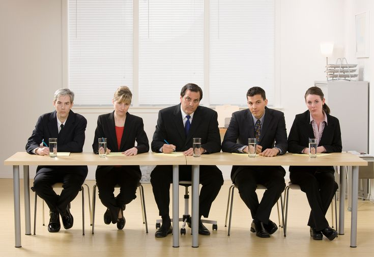 Tips for Surviving Panel Interviews | Peer Into Your Career