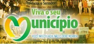 RN POLITICA EM DIA: PREFEITOS TERÃO MOBILIZAÇÃO NA TERÇA (25) EM BRASÍ...