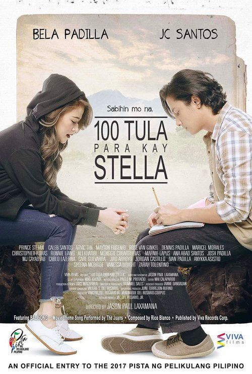 Watch 100 Poems for Stella (2017) Full Movie Online Free