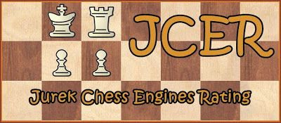 Chess Engines Diary: Super League JCER edition 01/2017 - start 01-01-20...