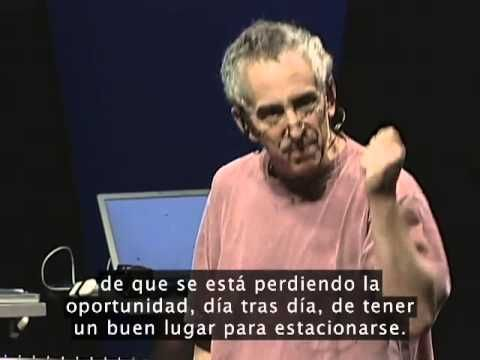 Barry Schwartz: La paradoja de elegir - TEDTalks - YouTube