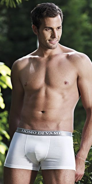 Men's Boxer 0150 | Basic Underwear| Vamp!