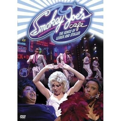 Smokey Joe's Cafe: The Songs of Leiber and Stoller New