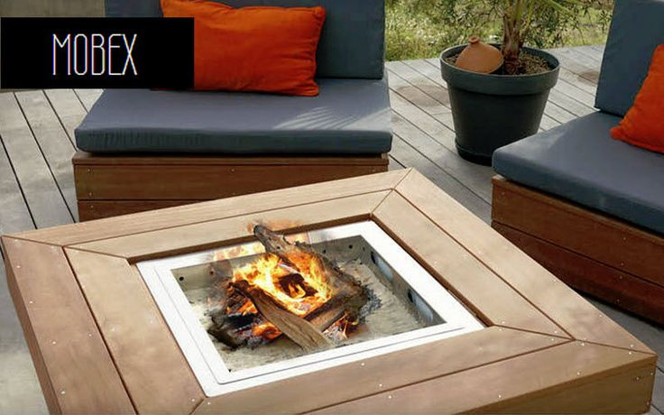Les 126 meilleures images propos de id es pour la maison for Foyer exterieur table