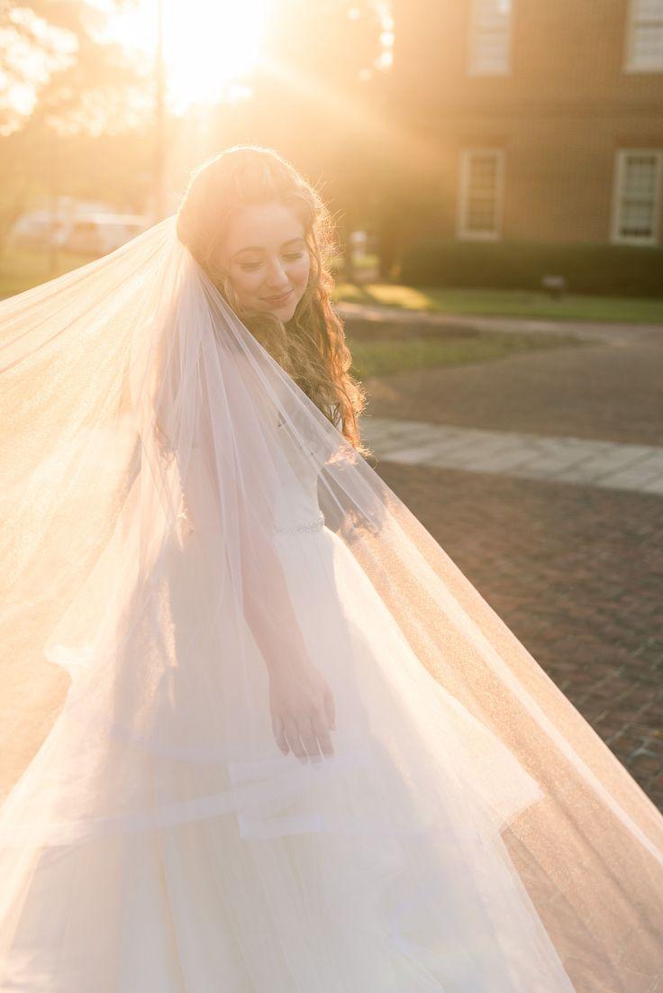 Madelynn + Aaron A beautiful DIY summer church wedding