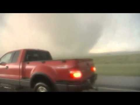nice Weather Forecast -  Weather Caught On Camera: Tornado Hits The Weather Channel Crew - #Canadian #Weather #Videos