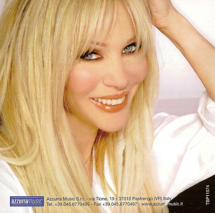 Ivana Spagna: ormai famosissima cantante veronese,che scrisse nel 2001,in occasione della promozione in serie A, l'inno del ChievoVerona