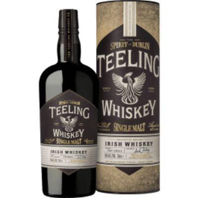 Teeling Single Malt Whiskey 750ml, $61.99 #LiquorOutlet http://lvliquoroutlet.com/