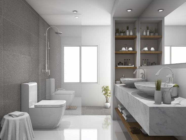 innovative bathroom technology you can use