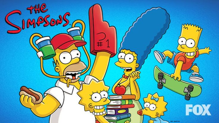 Watch The Simpsons Online - at Hulu