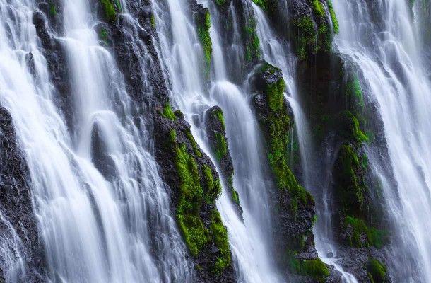 Maailman upeimmat vesiputoukset