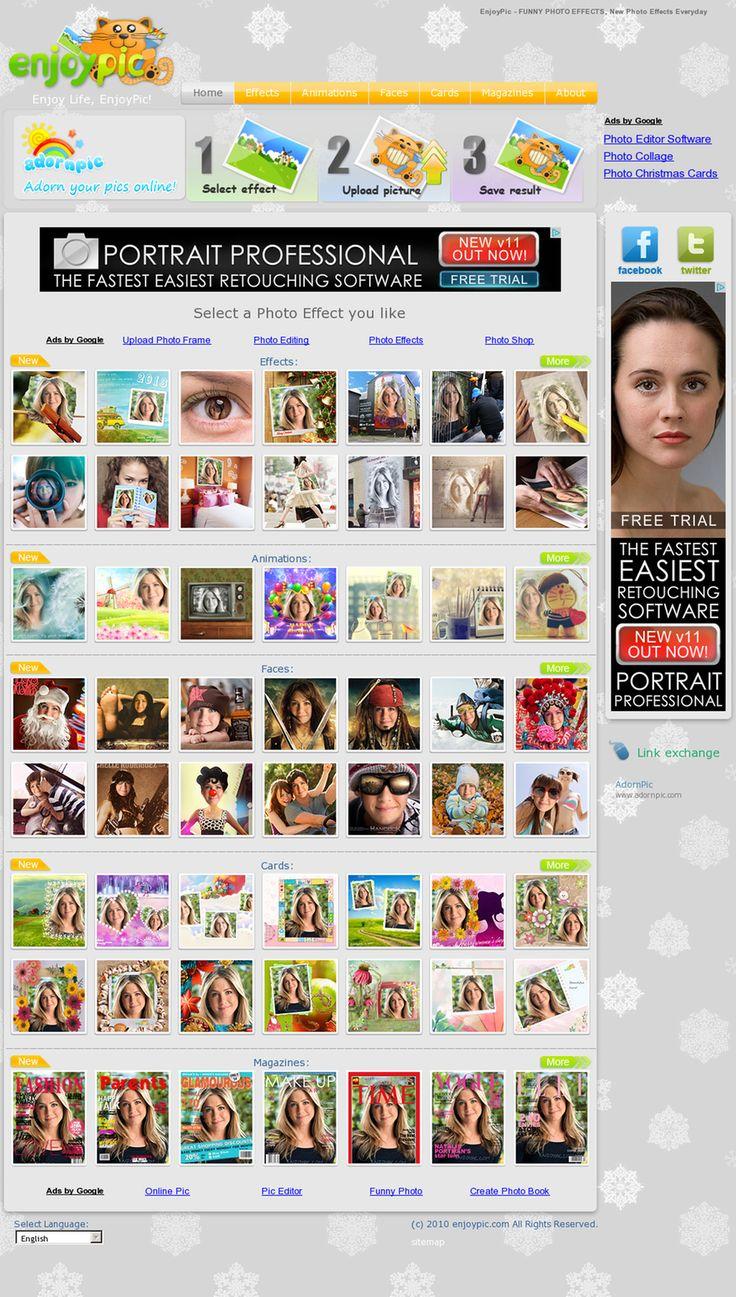 Online Photoshop Free - Web-Based Photoshop Editor