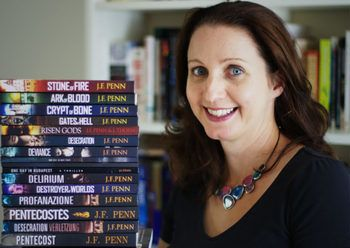 7 Steps to Write Your First Novel ~ Joanna Penn.  Excellent advice here!