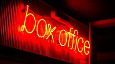 Brisbane Powerhouse Box Office. Arts and culture hub.  Image by Studio Impressions