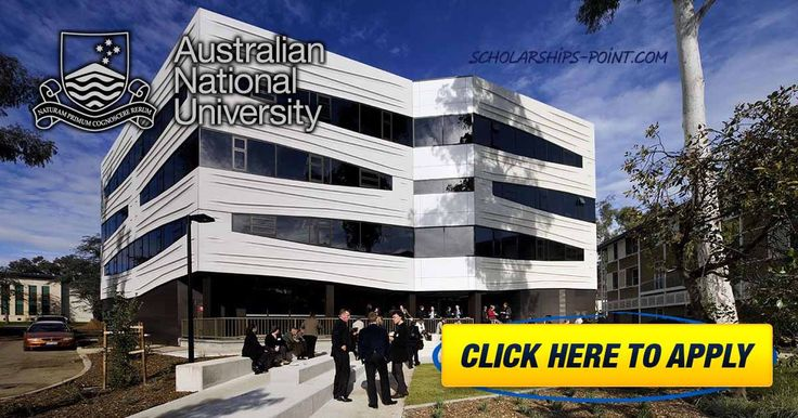MSI Fellowship at Australian National University in Australia