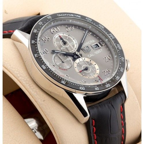 Tagheuer Carrera Calibre 1887 in Pakistan - Royal Watches Online Shop