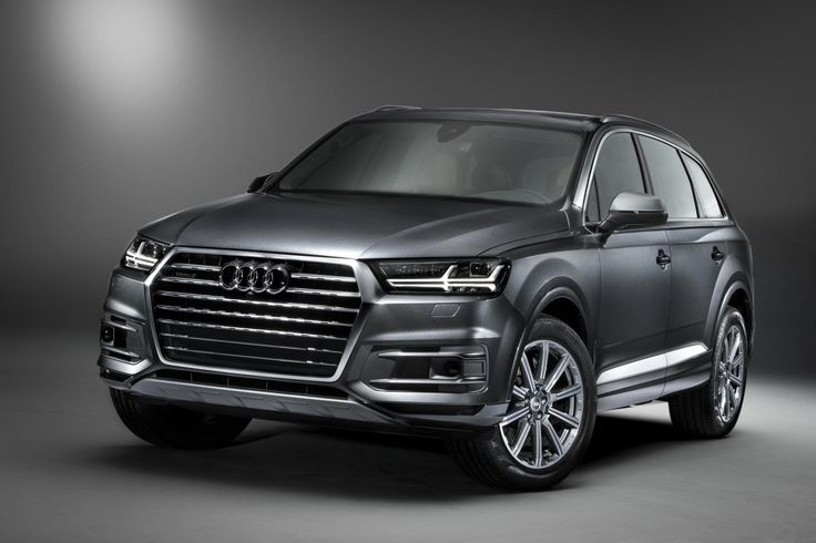 Here it is! I can't wait USA: 2017 Audi Q7 prices announced, on sale by early 2016