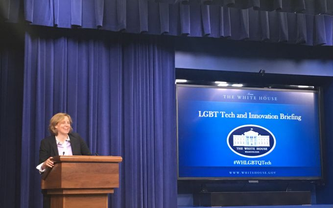 White House LGBTQ Tech and Innovation Briefing addresses national issues