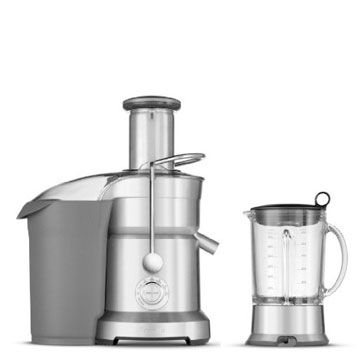 Personal Edge : Breville BJB840XL Juice & Blend Blender/Juice extractor combo