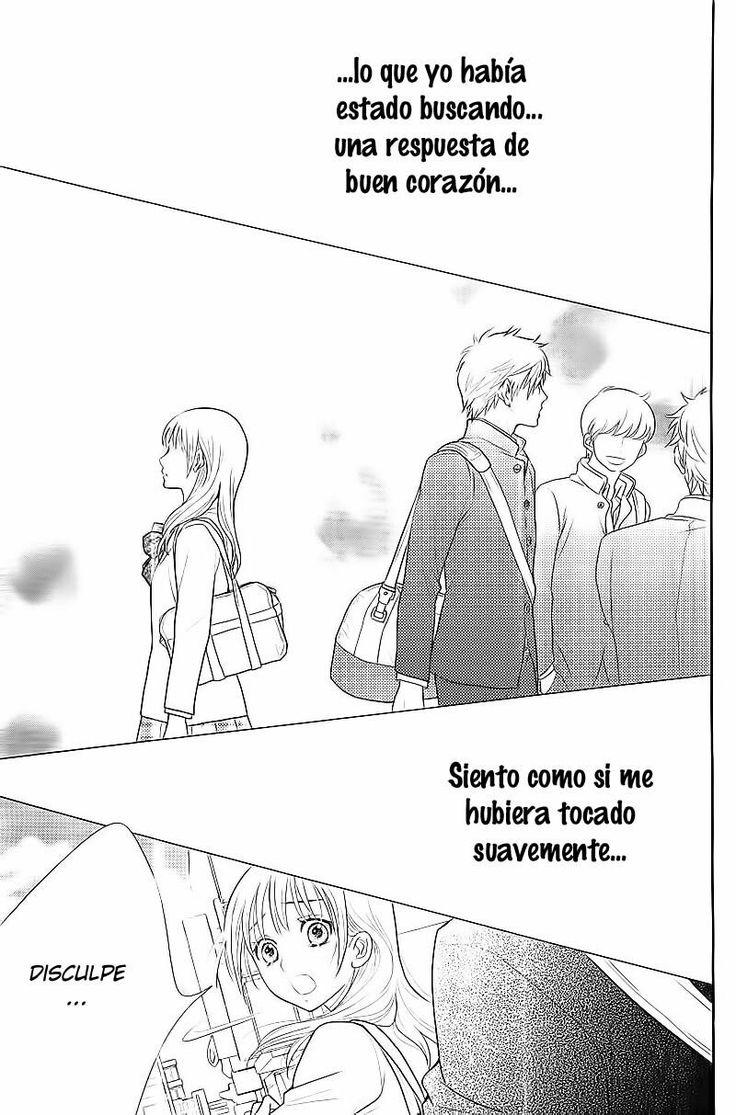 Nanohana no Kare capitulo 1 pág 37 菜の花の彼