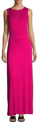Rachel Pally Varvara Jersey Maxi Dress