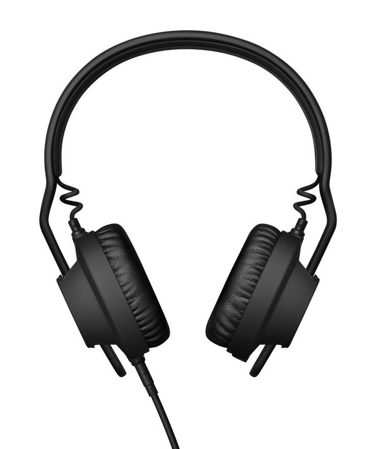 TMA-2 DJ Preset. | huntingforgeorge.com