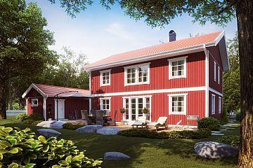 fasad villa balans - Sök på Google