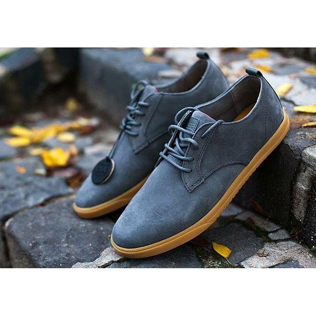 Clae Ellington Charcoal #cargomoda #fashion #shoes #clae #jeans #fall #picoftheday #bestoftheday #instahun #ikozosseg #blue #shopping #divat