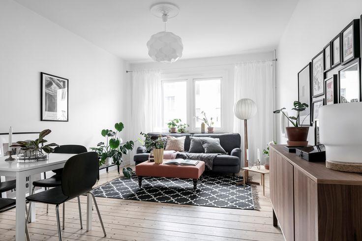 Lundin Fastighetsbyrå - Fredbergsgatan 3A, Majorna, Göteborg.