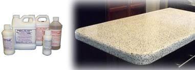 Concrete Countertop Mix - The Concrete Network