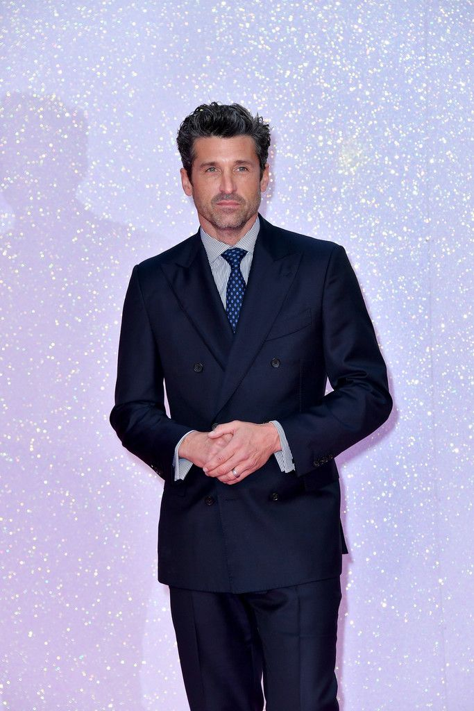 Patrick Dempsey Photos Photos - 'Bridget Jones's Baby' - World Premiere - Red Carpet Arrivals - Zimbio