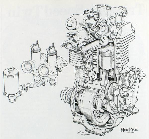 345 best Art - Blueprints a.s.o. images on Pinterest | Antique cars ...