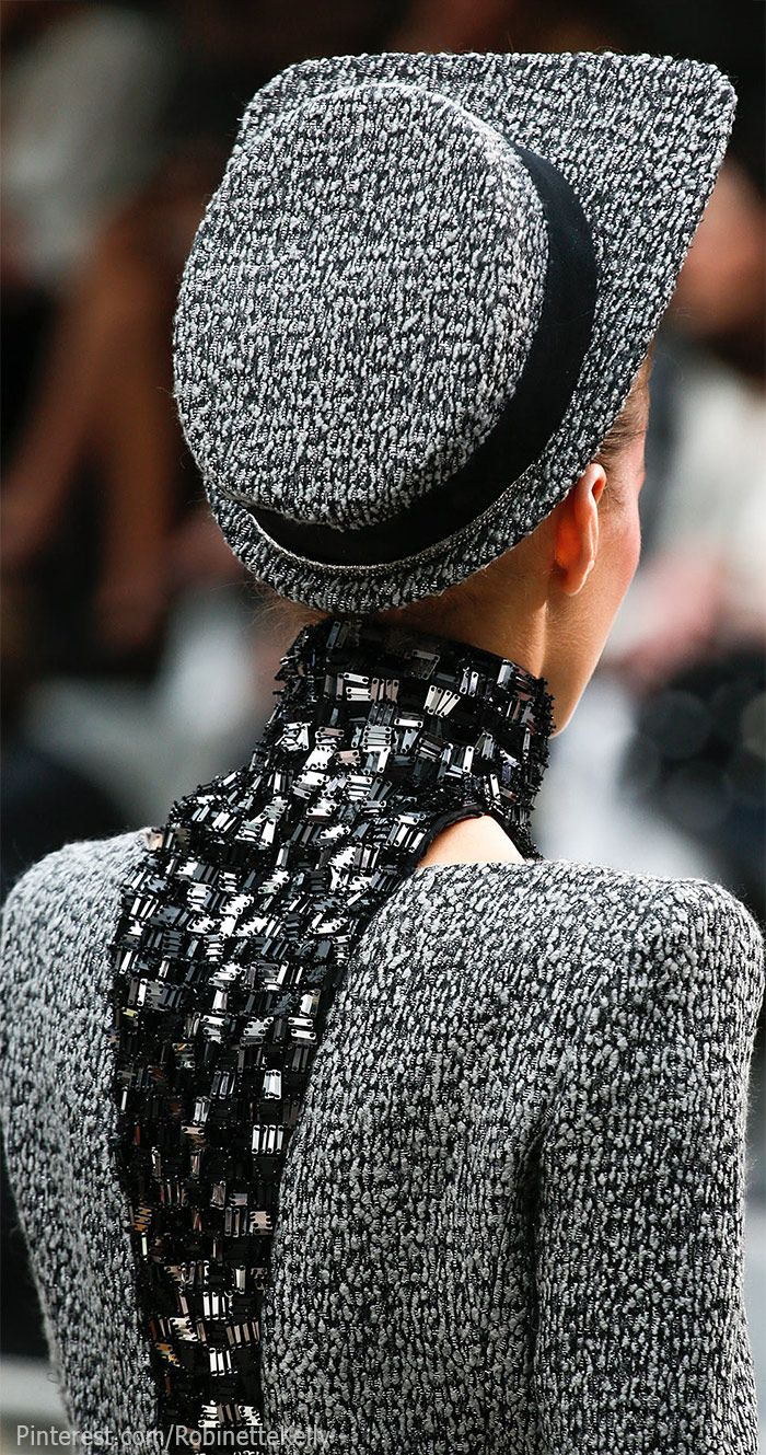 Chanel Haute Couture | F/W 2013