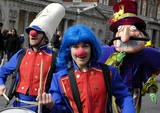 March in London - London Weather and London Events Guide