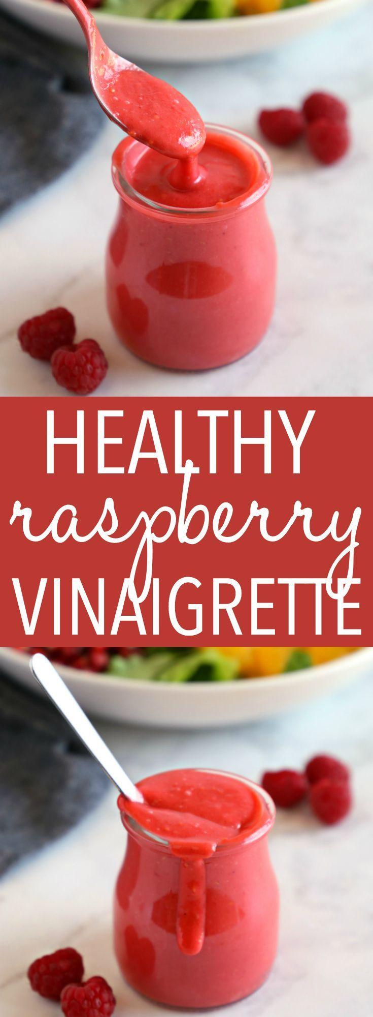 Healthy Raspberry Vinaigrette Salad Dressing Recipe Raspberry Vinaigrette Salad Dressing Raspberry Vinaigrette Raspberry Salad Dressing [ 2000 x 735 Pixel ]
