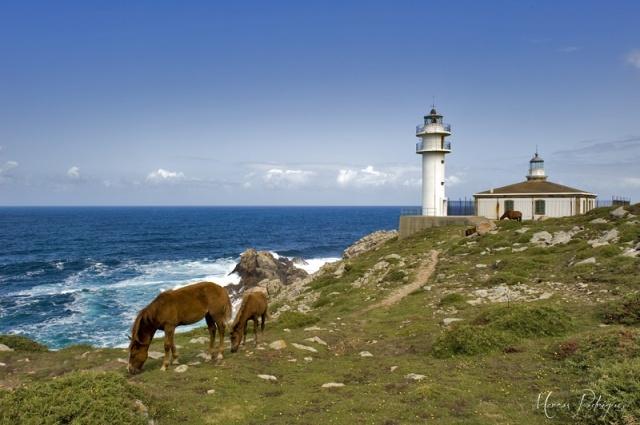 Costa da Morte - Galicia - Spain
