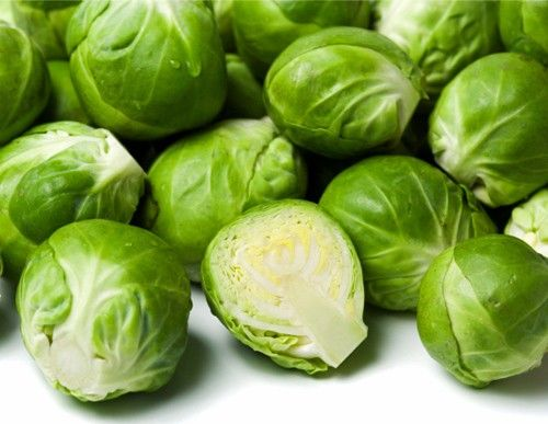 Wat je moet weten als je spruitjes klaarmaakt! - Groenten - Reportages - KnackWeekend.be