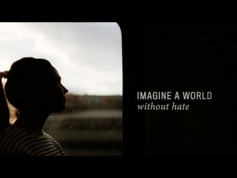 The World With No Hate Whatsoever Would be Something Like This    This is how the world would be without any hate!