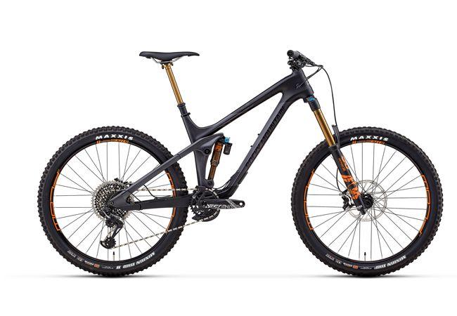 Rocky Mountain Slayer Carbon 90 2018 Shop Closeout Mountain Bikes