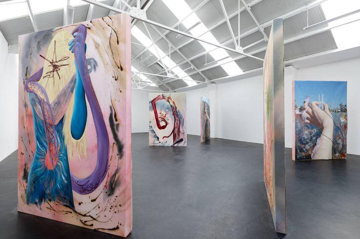Nora Berman | Charm | at Ellis King Gallery