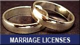 What I need to do to be official Jackson County - Marriage Licenses
