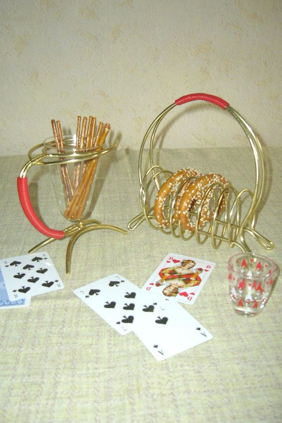 1950s Party Set on Etsy, $21.37
