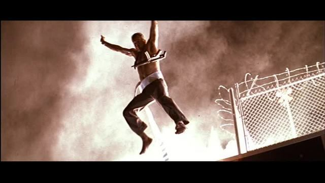 Brad Johnson continues his examination of 'Die Hard,' exploring the use of subplots to strengthen the film.