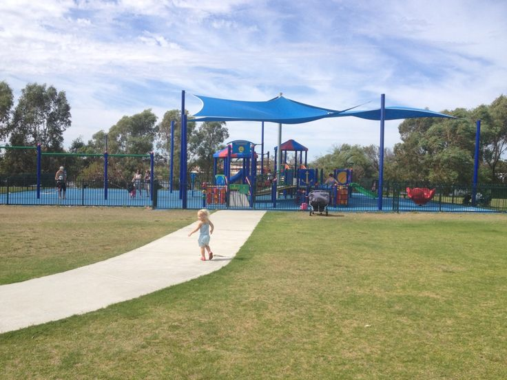 A full list of fenced playgrounds suitable for toddlers in Perth.
